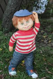 chucky doll costume for toddlers planet of the dolls doll a day 218 talkin u0027 u0027bout boys week that kid
