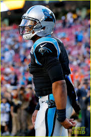 peyton manning u0026 cam newton prep for super bowl 2016 photos