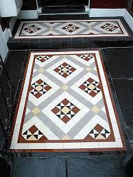 garden mosaic ideas 10 great victorian u0026 edwardian mosaic tile path ideas london