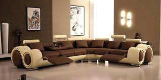 Sectional Recliner Sofa With Cup Holders Sectionals With Recliner Mullinixcornmaze