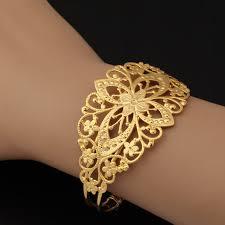 aliexpress buy new arrival 18k real gold plated aliexpress buy new fashion jewelry bracelet women 18k real