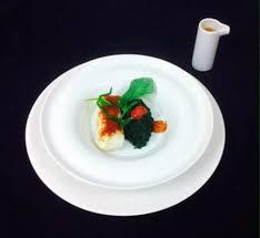 cuisine basse temperature cabillaud basse température salty fingers et feuille d huitre