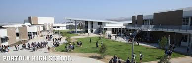Unf Campus Map Portola High Campus Map Image Gallery Hcpr