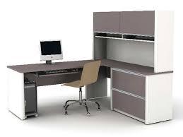 Office Depot Desks Office Depot L Shaped Desk With Hutch Deboto Home Design Best