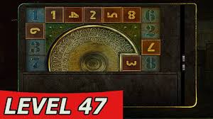 can you escape the 100 room 2 level 47 walkthrough youtube