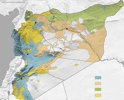Damascus Syria Map by Straightforward Answers To Basic Questions About Syria U0027s War The