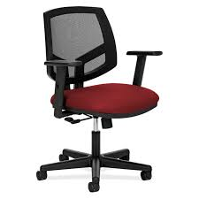 Comfortable Office Chairs Png Hon Volt Mesh Task Chair With Without Arms Atwork Office Furniture
