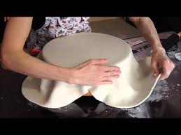 Decorating Cake Dummies How To Cover A Dummy Polystyrene Cake With Fondant Youtube