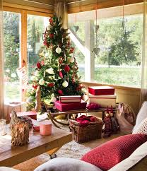 home decorated home design ideas home decorated view in gallery view nordic style home decorated for christmas in spain 1