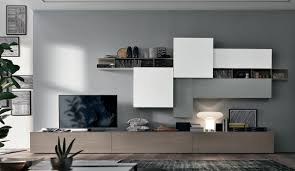 soggiorni moderni componibili gallery of soggiorni tomasella san gaetano arredamenti mobili