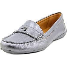 Are Coach Shoes Comfortable Amazon Com Coach Womens Odette Shoes