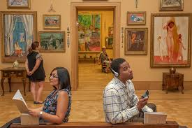 Barnes Foundation Events The Top Places To See Impressionist Art In Philadelphia U2014 Visit