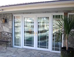 Window Film For Patio Doors Doors California Deluxe Windows And Doors