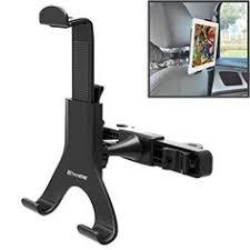 porta tablet samsung per auto techere tabclaw supporto universale per tablet da auto porta