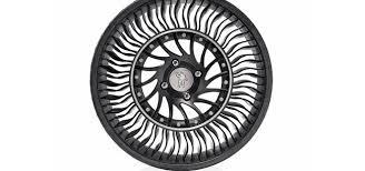 pneu sans chambre a air tweel le pneu michelin sans air assurance