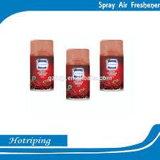 fa deodorant novelty funny bathroom air freshener spray buy