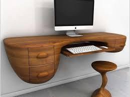 furniture 22 great computer desk designs 11 modern minimalist