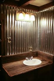 152 best rustic bathrooms images on pinterest rustic bathrooms