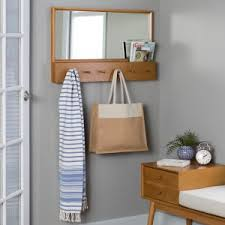 wall mounted coat racks u0026 umbrella stands hayneedle