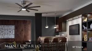Monte Carlo Ceiling Fan Change Light Bulb Monte Carlo Fans 1stoplighting