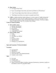 lecture 13 abn conduction pathology