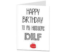 naughty birthday card for boyfriend husband i u0027ll give