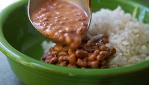 slow cooked sea island red peas southern pea and bean recipes