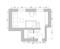 image of 1500 square foot bungalow house plans