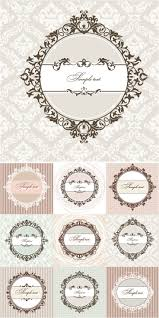 Borders For Invitation Cards Free Best 25 Borders Free Ideas On Pinterest Vintage Borders Vector