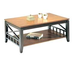 Rustic Metal Coffee Table Wonderful Awesome Wood And Metal Coffee Table Diy Rustic