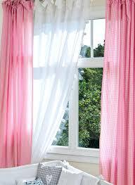 kinderzimmer gardinen rosa vorhange kinderzimmer blickdicht identifikuj