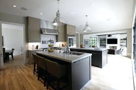 photo cuisine avec ilot central petit ilot cuisine petit ilot central de cuisine avant apras