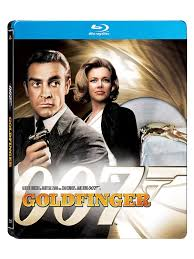amazon com goldfinger james bond amazon com exclusive amazon com goldfinger james bond amazon com exclusive steelbook edition blu ray sean connery movies tv