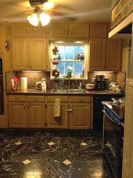 xenon under cabinet lighting problems mama marcie sparkly clean kitchen with thieves cleaner