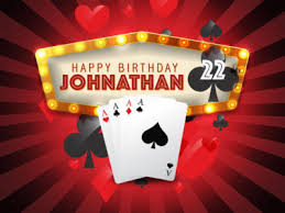 Poker Party Decorations Birthday Parties Speedy Orders High Quality Custom Party Banners