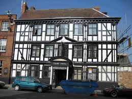tudor house home