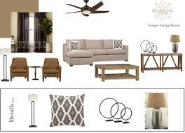 a casual modern living room makeover bria hammel interiors