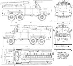 Free Blueprints Zil 131 As 40 Blueprint Download Free Blueprint For 3d Modeling