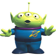 Toy Story Aliens Meme - toy story alien clipart clipground