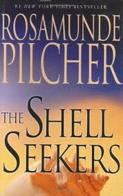 rosamunde pilcher books the shell seekers by rosamunde pilcher