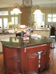 kitchen small kitchen workstations kitchen island design ideas