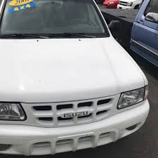 100 isuzu rodeo utility owners manual rodeored 1999 isuzu