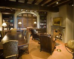 Tuscan Interior Design Projects Tuscan Farmhouse In Greenwood Village Interior