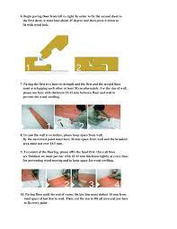 Laminate Floor Swelling Laminate Flooring Method Statement Selangor Kuala Lumpur Kl