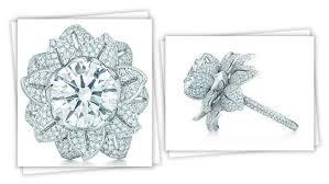 tiffany flower rings images Tiffany engagement rings jpg