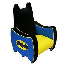 Batman Home Decor Funny Batman Armchair
