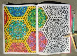Cahier Coloriage Adulte Best Anti Stress 4143  fajarindrainfo