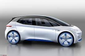 volkswagen plans new electric vehicle with a 500 km range page 2