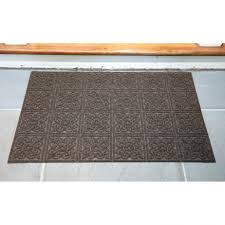 personalized non rug patios porch outdoor entryway welcome mats
