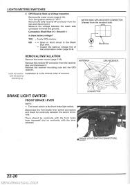 2007 honda rincon parts diagram periodic tables